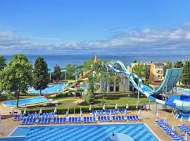Sol Nessebar Mare Resort & Aquapark - All inclusive, отель в Несебре