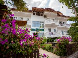 London Hotel, hotel in Oludeniz