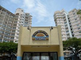 RC Cape Nautica Villas, apartment in Port Dickson