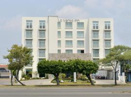 Hotel La Venta Inn Villahermosa, hotel in Villahermosa