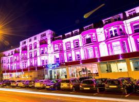 Tiffany's Hotel, hotel near Pleasure Beach Train Station, Blackpool