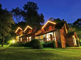 Chalets do Vale, self catering accommodation in Gramado