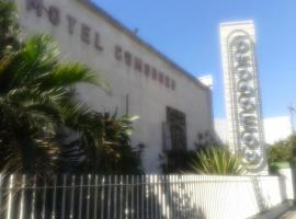 Motel Comodoro (Adult Only), love hotel in Rio de Janeiro