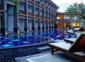 Grand Sinar Indah, hotel in Legian