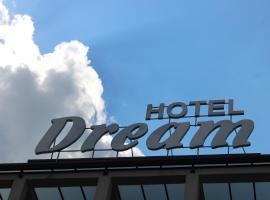 Хотел Дрийм, хотел близо до Метростанция Младост 1, София