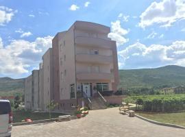 Hotel Ivanković, hotel near Kravica Waterfall, Međugorje