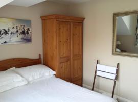 Glenade, budget hotel in Bath