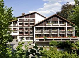 Europarkhotel International, hotel in Füssen