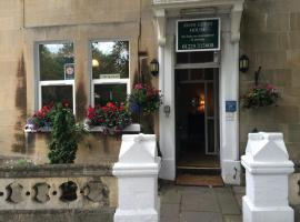 Avon Guesthouse, budget hotel in Bath