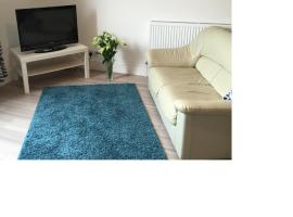 One Helena Road Serviced Apartments, hotel near Fratton Park, Portsmouth