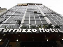 Terrazzo Hotel, hotel near Boulevard Shopping Campos Mall, Campos dos Goytacazes