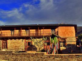 Las Fontaninas, hotel en Noceda del Bierzo