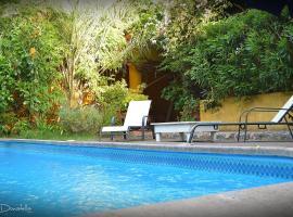 Hotel La Bluette, hotel in Punta del Este