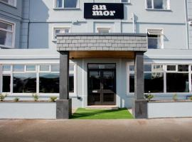 An Mor, hotel in Bude