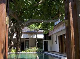 Accessible Villa G, accessible hotel in Sanur
