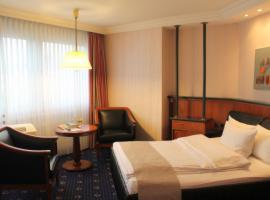 Appartel am Dom, hotell i Köln