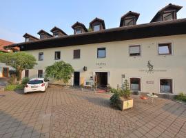 Hotel Bockmaier, hotel in Oberpframmern
