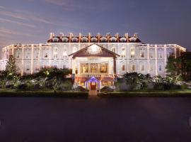 Jenneys Residency, hotel near Coimbatore International Airport - CJB,