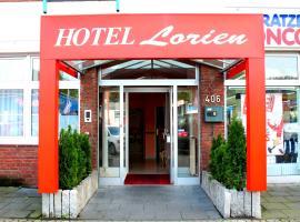 Hotel Lorien, hotel near BayArena, Cologne