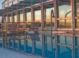 Vichy Celestins Spa Hotel, hôtel à Vichy