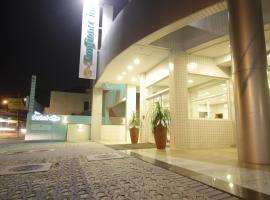 Hotel Confiance Centro Cívico, hotel near Solar do Barao Cultural Center, Curitiba