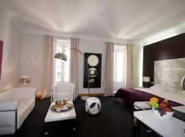 Suite Prado, apartment in Madrid