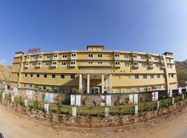 Cambay Resort, Udaipur, resort in Udaipur