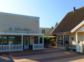 B&B de Valkenhorst, hotel in Lelystad