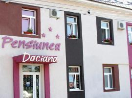 Pension Daciana, hotel in zona Aeroporto di Bacau - BCM,