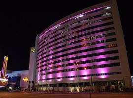 Hard Rock Hotel & Casino Biloxi, resort in Biloxi