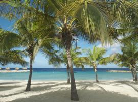Blue Bay Lodges - Sunny Curacao, apartamento em Willemstad