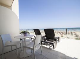 Hotel Riviera Mare, hotel a Rimini, Viserba