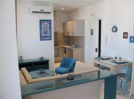 Mahdia Azur, accessible hotel in Mahdia