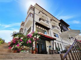 Doada Hotel, hotel in Datca
