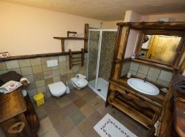 Apartment Lo Retsignon, Hotel in der Nähe von: Seilbahn Frachey - Alpe Ciarcerio, Champoluc