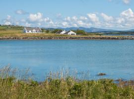 Doherty Farm Holiday Homes, holiday home in Downings