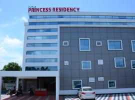 Princess Residency, hotel in Nedumbassery