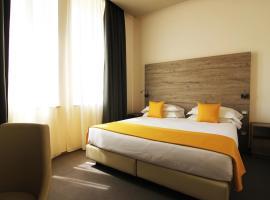 Sole Hotel Verona, hotel en Verona