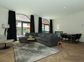 Stayci Serviced Apartments Westeinde, apartment in The Hague