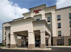 Hampton Inn Middletown, hotel v destinaci Middletown