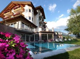 Hotel Lagorai Resort & Spa, hotel in Cavalese