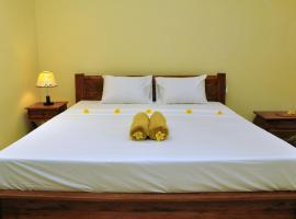 Surya Bagus Homestay, hotel near ARMA Museum, Ubud