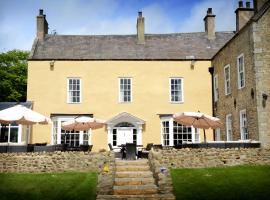 Hall Garth Hotel, Golf & Spa., hotel in Darlington