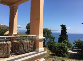 Villa Peppina Apartment, luxury hotel in Lovran