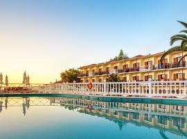 Aeolos Hotel, отель в Скопелосе