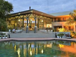 Cresta Lodge Harare, hotel in Harare