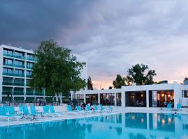 Hotel Turquoise All Inclusive, hotel in Venus