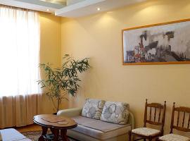 Gostiny Dom Mini Hotel, hotel in Klin