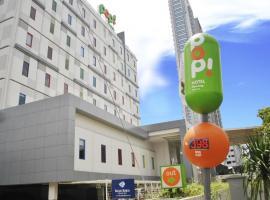 POP! Hotel Kemang Jakarta, отель в Джакарте