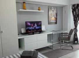 Universitate Residence, apartment in Bucharest